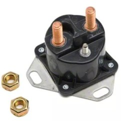 2006 F150 Starter Relay Wiring Diagram Hotpoint Dryer Ford Mustang Oem Solenoid Sw1951c 85 93 5 0l