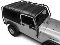 How to Install a Barricade Roof Rack on your 2004-2006 ...
