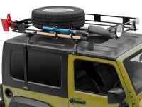 Jeep Roof & Gobi
