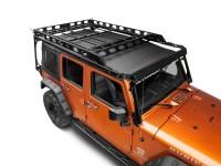 LoD Offroad Wrangler Sliding Roof Rack JRR0741 (07-18 Jeep ...