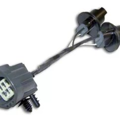 Trailer Light Wiring Diagram 5 Wire Chevy Turn Signal Crown Automotive Jeep Wrangler Tail Harness 68004166aa 18 99