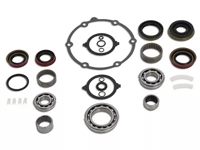G2 Axle and Gear Jeep Wrangler NP231 Transfer Care Bearing