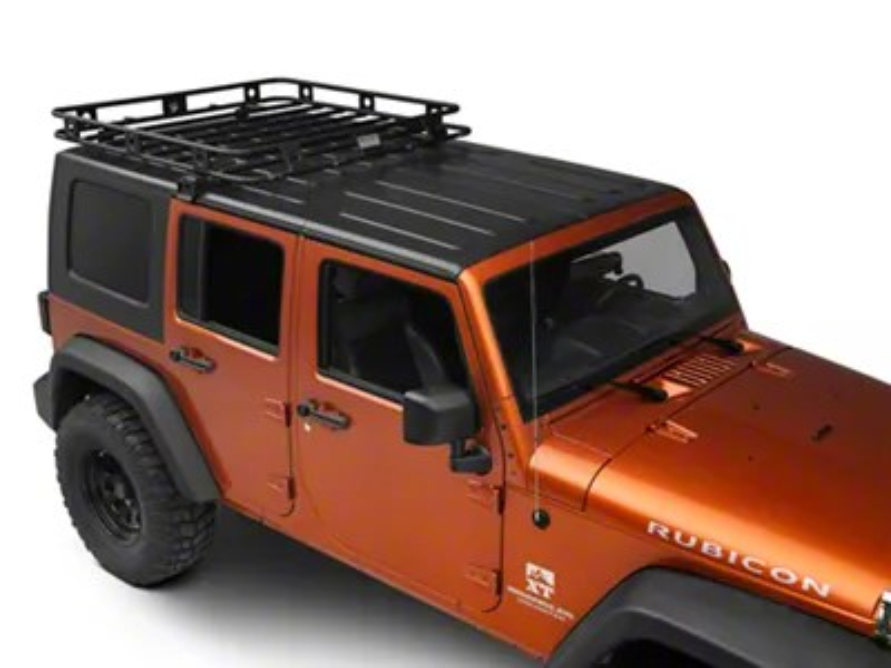 jeep wrangler 4 door roof