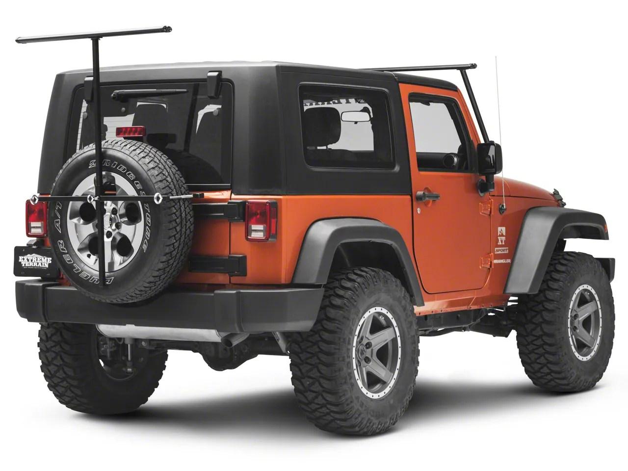 lange jeep wrangler rack system 110 300