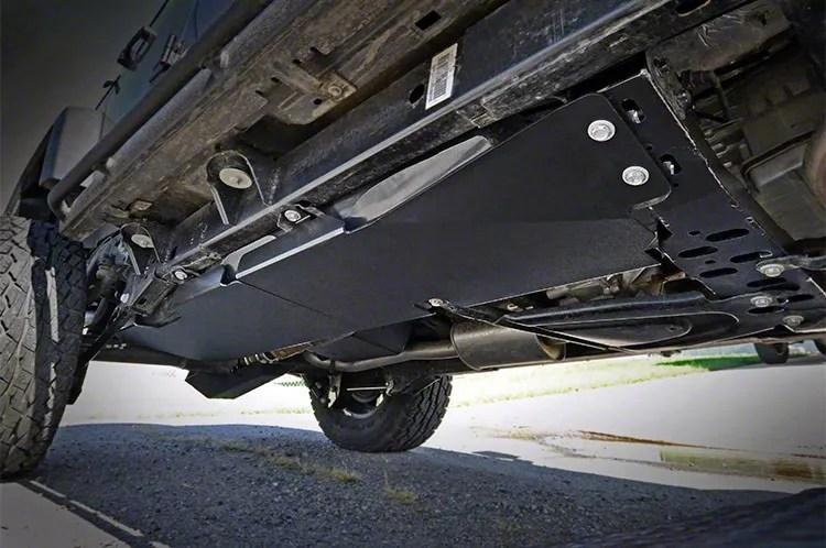 Jeep Jk Wrangler Fuel Tank