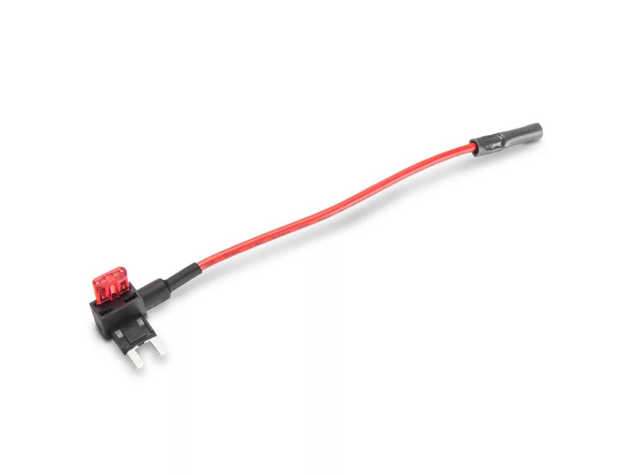 Prosport Silverado Mini Add-A-Circuit w/ 10 Amp Fuse PSFUSE10