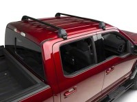 Rhino-Rack F-150 Vortex 2500 RS 2 Bar Roof Rack - Black ...