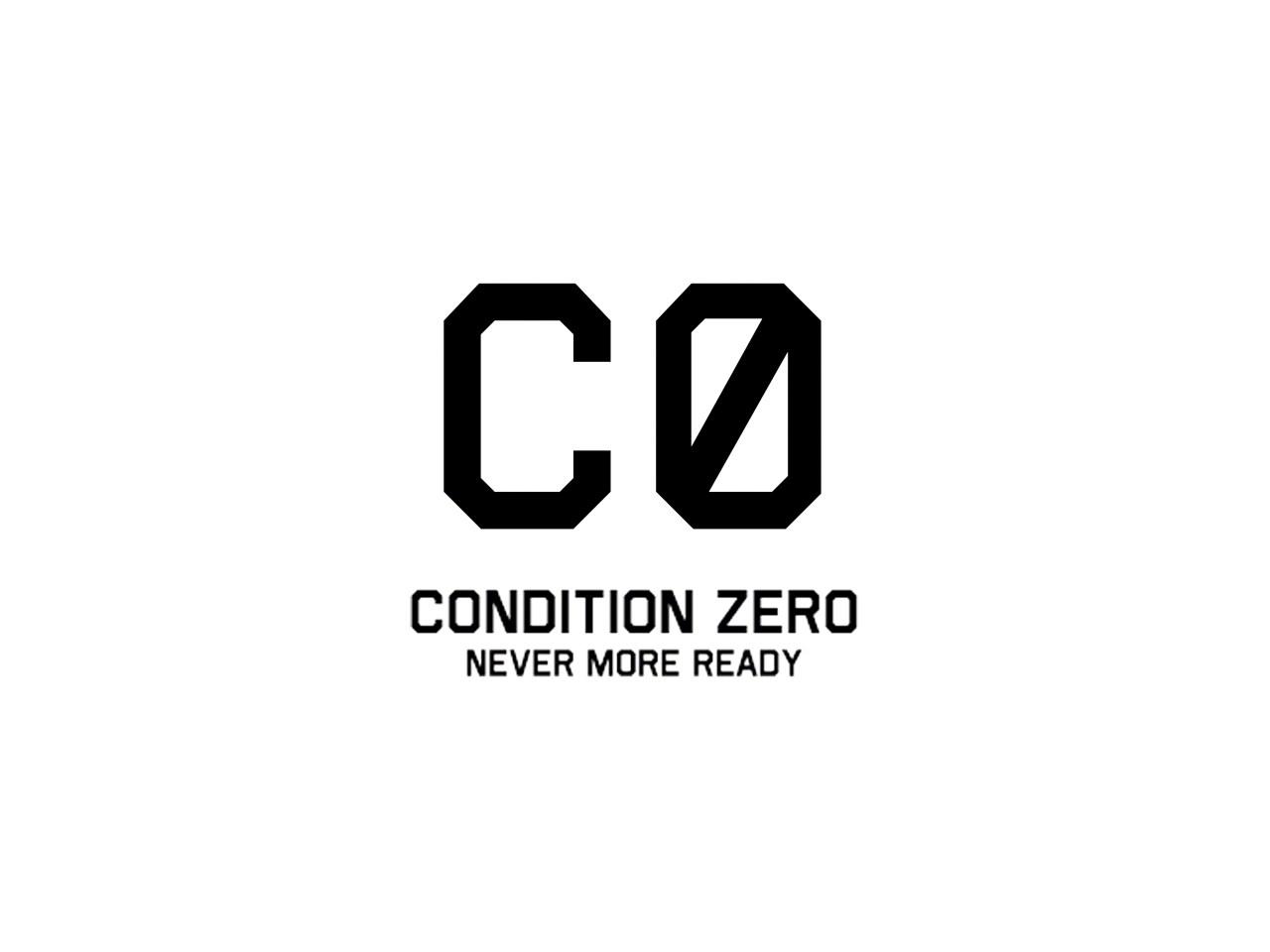 Condition Zero Jeep Wrangler Pistol Mount Clamp UNIV