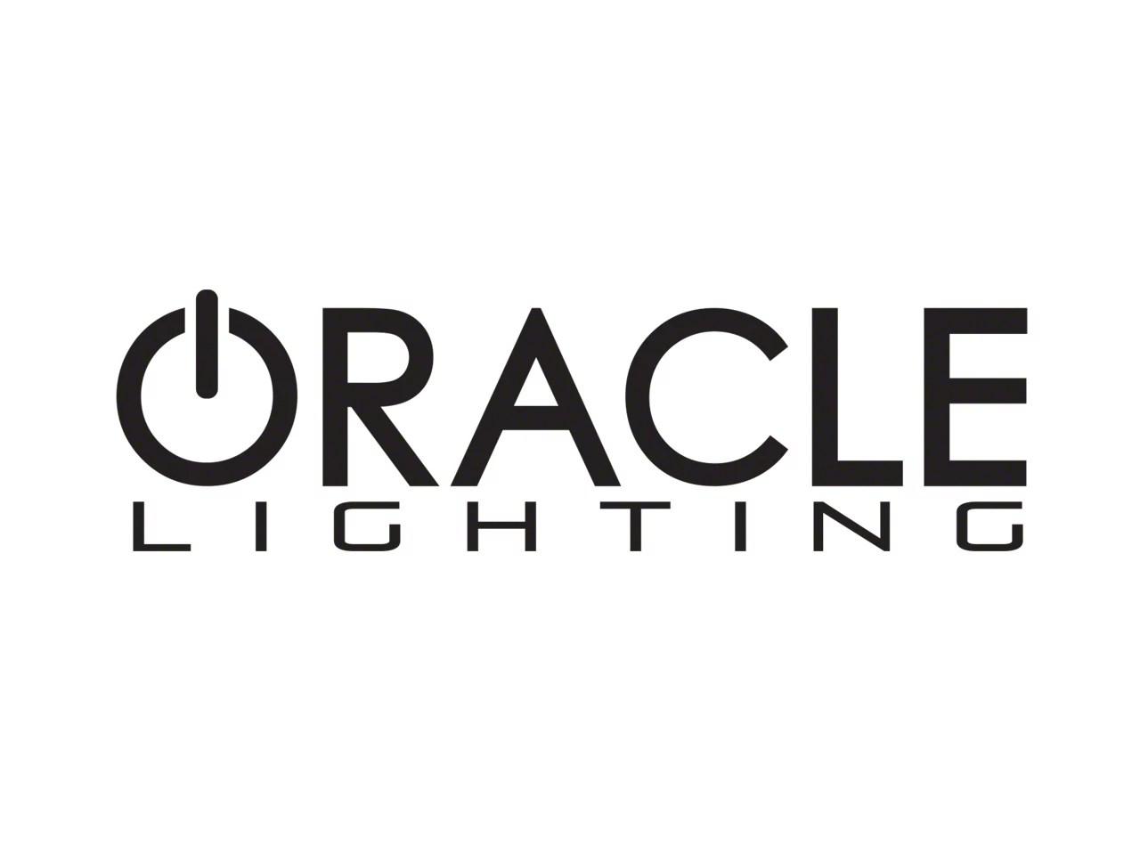 Oracle Jeep Wrangler LED Waterproof Turn Signal Halo