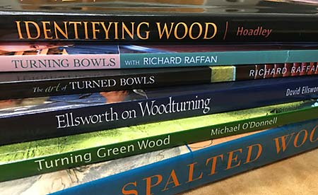 Turning Green Wood Book