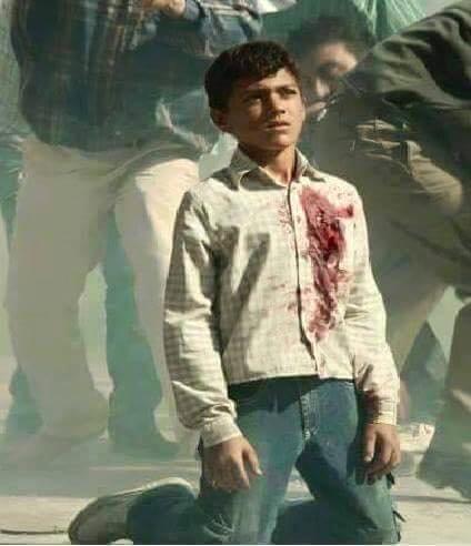 Sejarah palestina itu sangat panjang, dan telah melewati berbagai era jaman, sejak masa kanaan, anak cucu nabi adam, lalu era nabi ibrahim, dan seterusnya. (DISINFORMASI) Anak Palestina Ditembak Oleh Tentara Israel
