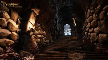 The Bard's Tale IV - Dungeons