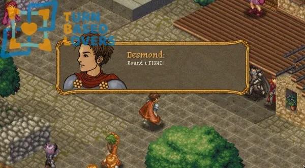 Arcadian Atlas - Pc Turn-based game
