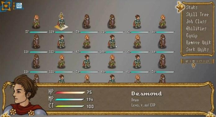 Arcadian Atlas - Pc Classes