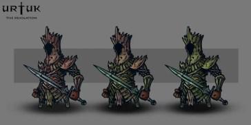 Urtuk: The Desolation design