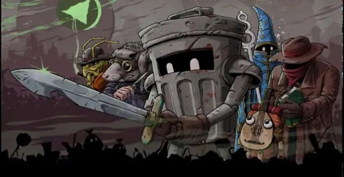 Kingdom of the Dump
