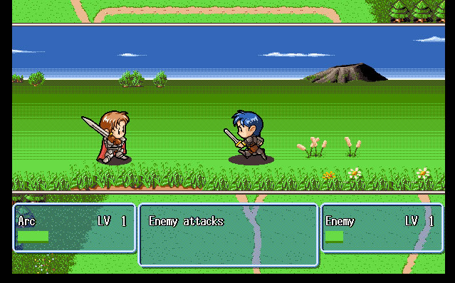 Farland Story PC