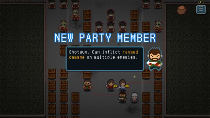 Wanna Survive Party member