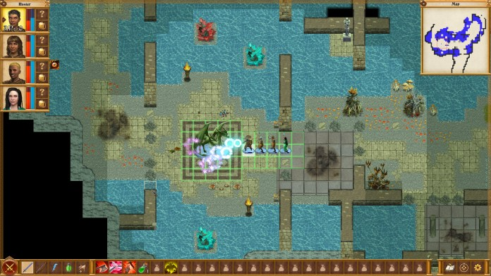 Home Review Queen's Wish: The Conqueror – Review Review Queen's Wish: The Conqueror