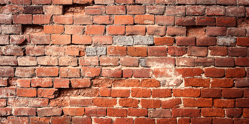 Common Causes Of Spalling Bricks & How To Fix Crumbling