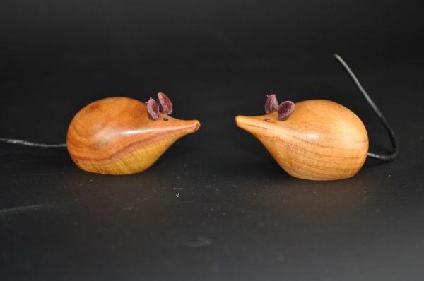 plumwood mice