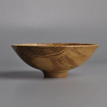little oak bowl