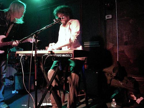 Tonight: The Return of Jonny Keys - Unlce Lucius wsg The Other Brothers | Lexington, KY | Green Lantern