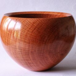 Paul Hannaby SheOakBowl