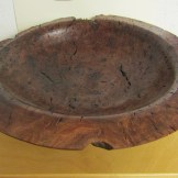 Philip Greenwood Elm Bowl