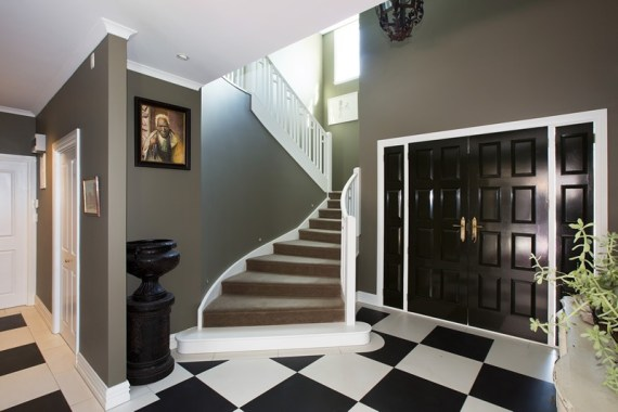 The Top Reasons For Hiring A House Painting Company To Paint Your House