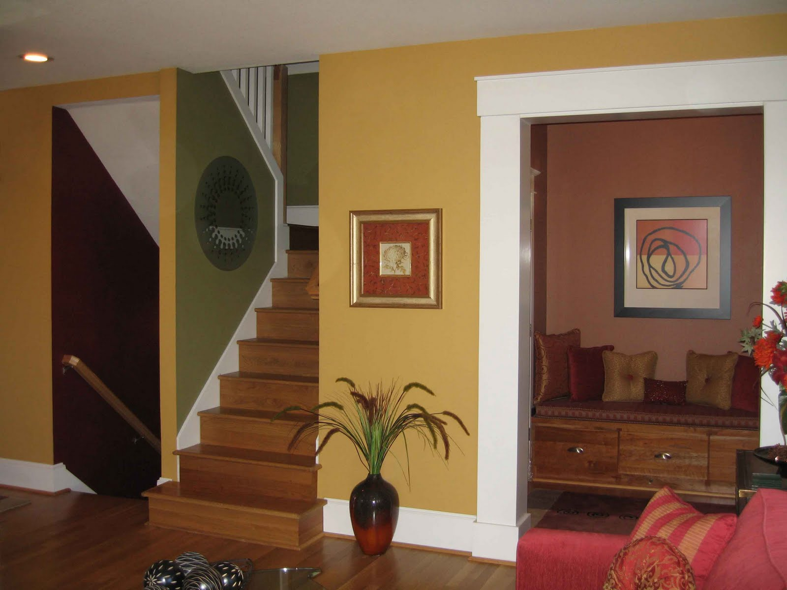 House Painting Tips U2013 How To Choose The Best House Painting Colors