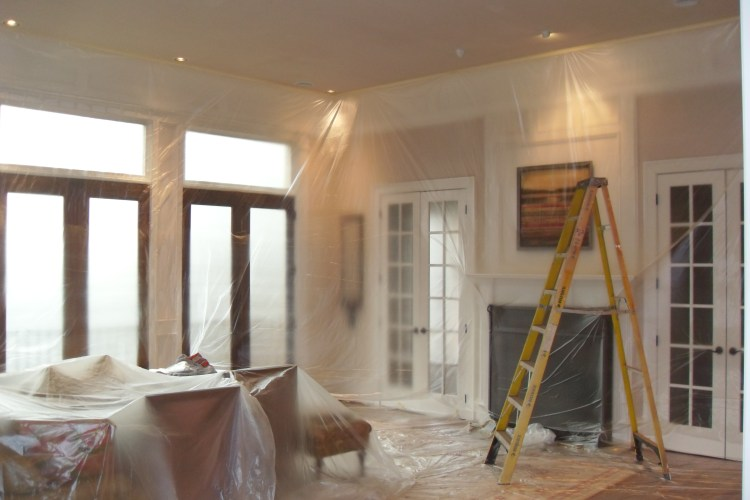Preparation Guide For Residential Painting