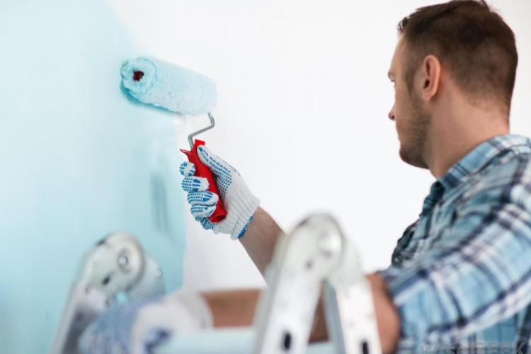 Picking A Commercial Painting Company From The Internet