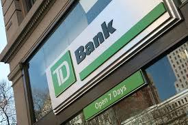 td bank affinity program