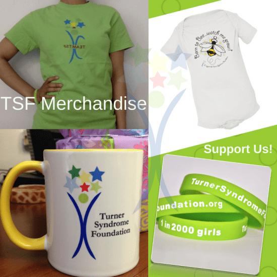 Team TSF merchandise