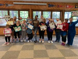 turner syndrome camp