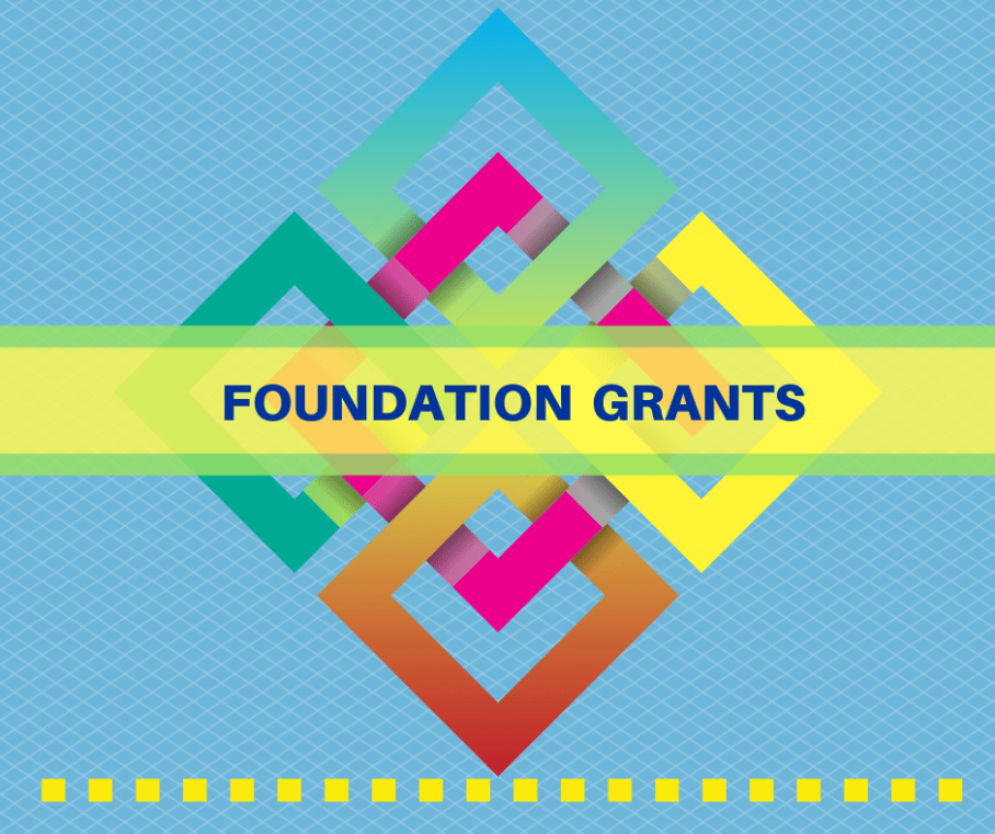foundation grants