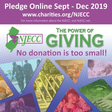New Jersey Employees Charitable Campaign (NJECC)