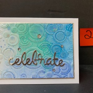 Greeting Card_Special Occasion