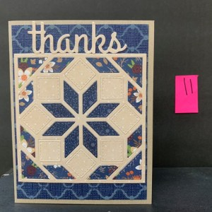 Greeting Card_Thank You