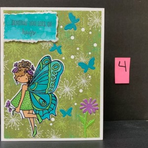 Greeting Card_Warm Wishes