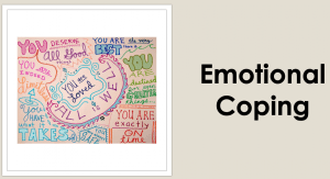 healthy coping strategies emotional coping