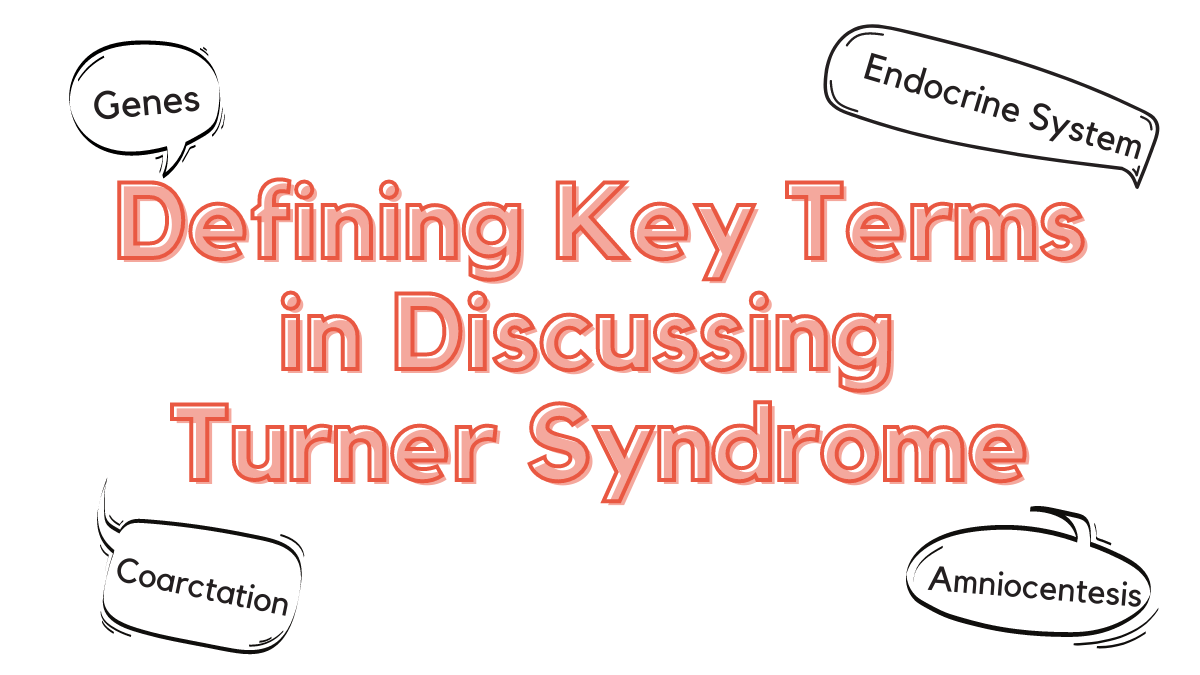 Turner syndrome definitions
