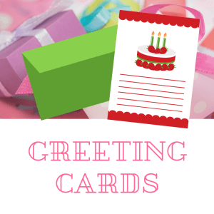 Send a Greeting Card