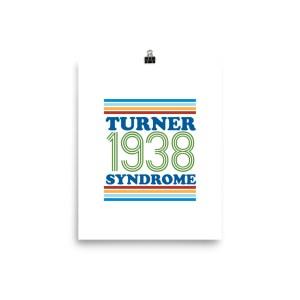 Turner Syndrome 1938