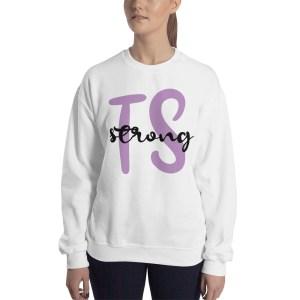 TS Strong Long Sleeve