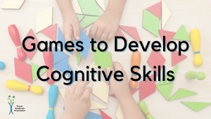 games to develop cognitive skills