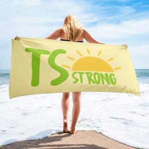 TS Strong Sun