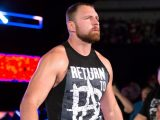 Dean Ambrose seguiría luchando tras Wrestlemania