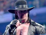 The Undertaker revela los planes sobre ''The Eggman''